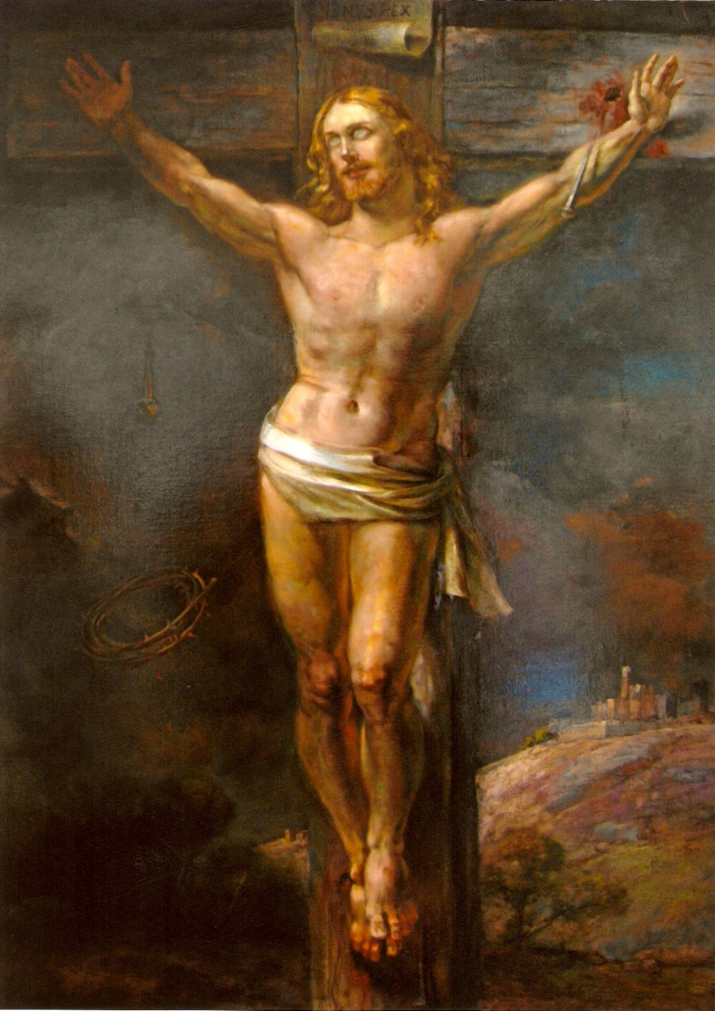 questions about the crucifixion my blog observations and truths