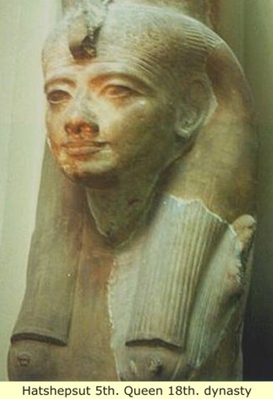 an introduction to the life and history of thutmose iii Thutmose iii (also known as effective and impressive monarchs in egypt's history his throne name, thutmose is little documentation of his life during this.