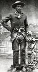 Isom Dart - A Black Cowboy