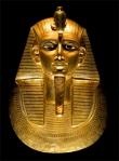Psusennes I front