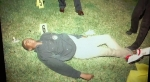Trayvon Martin db