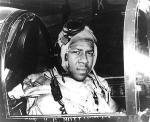 us navy first black pilot ensign jesse brown