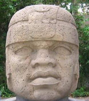 The yes they were black series part 2 the olmecs ancient image image publicscrutiny Image collections
