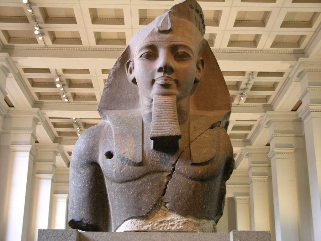 NOVA  Official Website  Explore Ancient Egypt